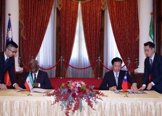 Taiwan and Somaliland officially cemented their diplomatic ties with the appointment of representatives in both countries.