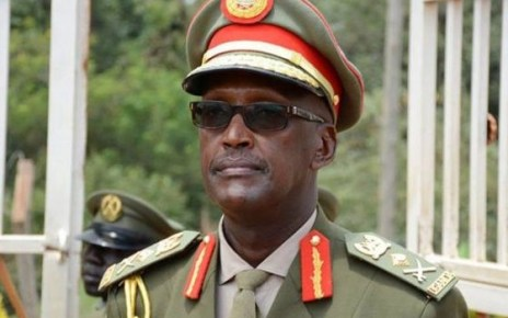 Former Security Minister Lt. Gen. Henry Tumukunde has today unveiled his campaign team ahead of the 2021 general election in form of a pressure group dubbed 'Kisoboka' loosely translated as 'it is possible'.
