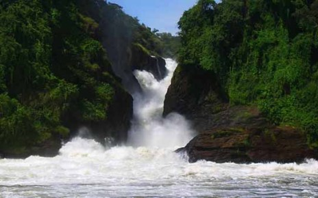 Uganda Tourism Board (UTB) has launched a domestic tourism campaign dubbed 'Take On The Pearl'.