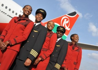 Kenya Airways (KQ) and Delta Air Lines have expanded their current codeshare partnership into 3 more points in the USA ahead of the resumption of its flights to New York on 31st October 2020.