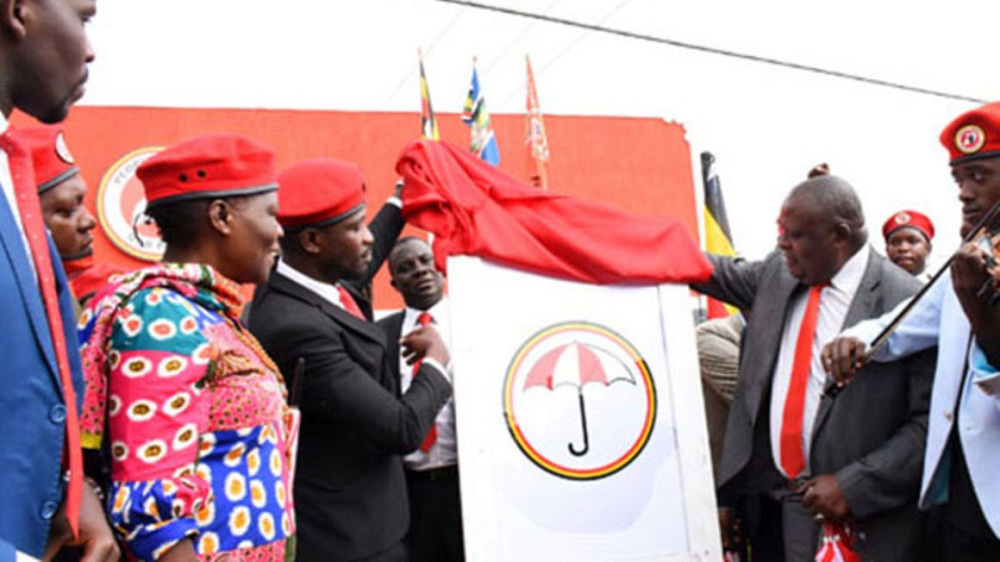 Uganda High Court declares Kyagulanyi's NUP Party legal