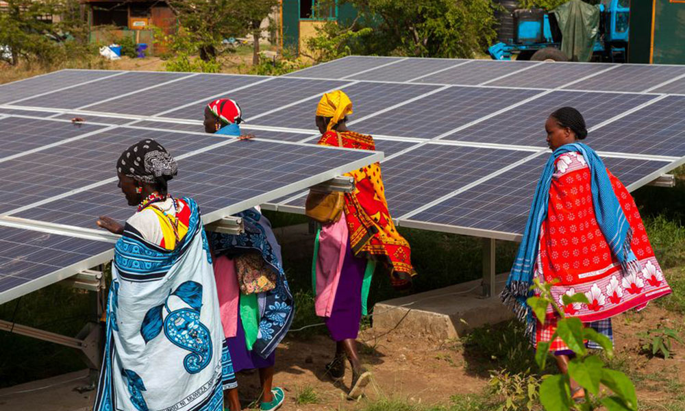 Chronic Underinvestment in Clean Energy Putting Millions in Sub-Saharan Africa at Risk as They are Left Behind in Energy Transition