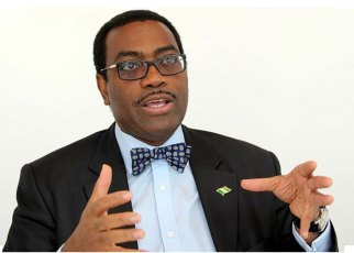 Statement by Dr. Akinwumi Adesina - Climate Adaptation Summit 2021