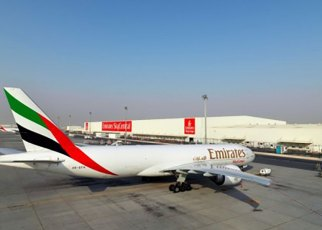 Emirates SkyCargo to Work with UNICEF for Vaccine Distribution