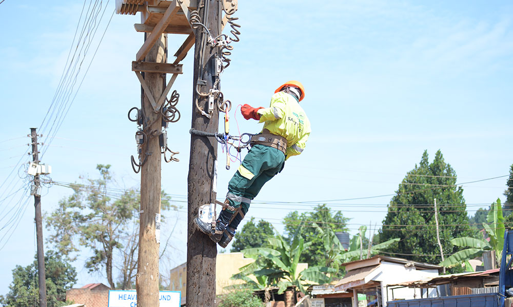 Energy Access Key to SSA Economic Recovery