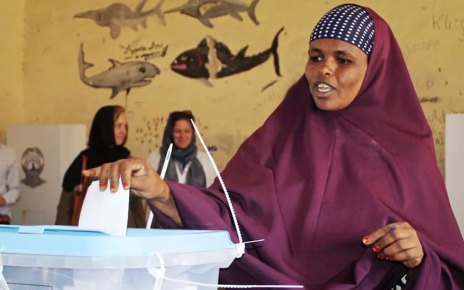 International Community Backs Somaliland Electoral Process