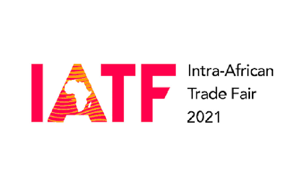 Intra-African Trade Fair (IATF2021) Confirmed