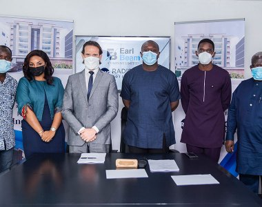 Radisson Individuals Makes its African Debut with Hotel Signing in Ghana