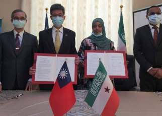Taiwan and Somaliland ICT Partnership Takes Off