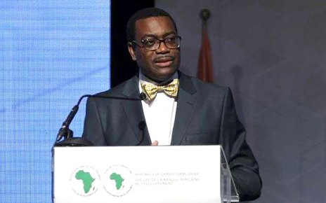 Africa's Recovery Offers Enormous Opportunities