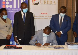 Uganda to Train Pension Trustees
