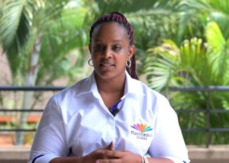 Leveraging Unique Skillsets at the Workplaces-Nellie Mwandha