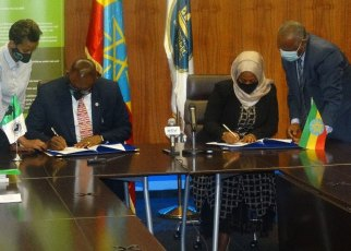 AfDB $31m to Tackle Child Nutrition-Ethiopia