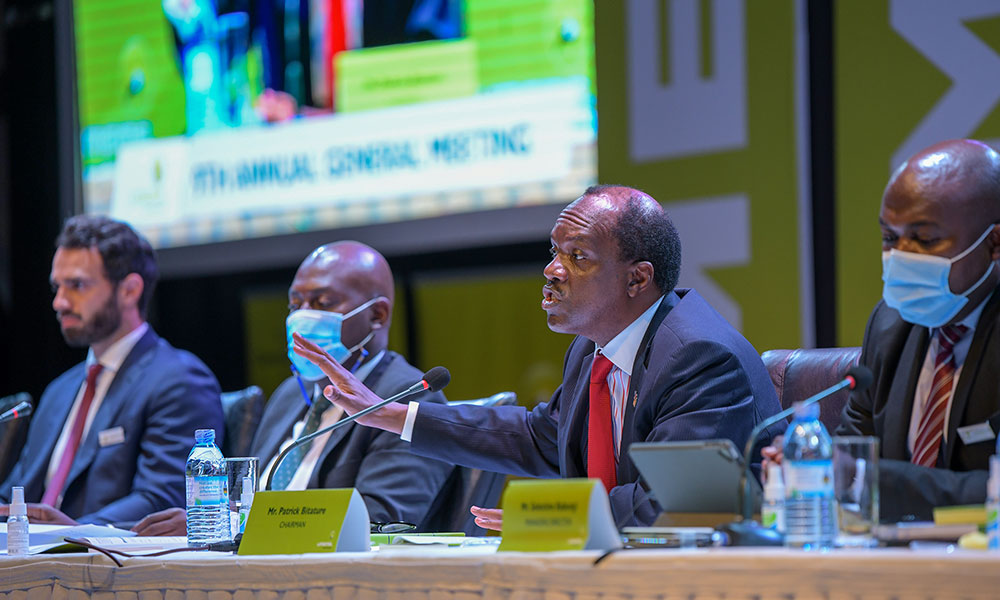 UGX. 19.8 billion to payout in dividends-Umeme