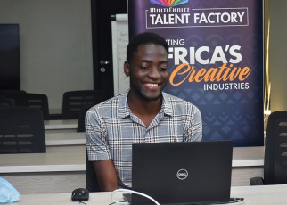 MultiChoice Talent Factory Class of 2022