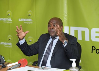 Tooro Region Gets More Stable Electricity