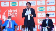 Airtel to Recognize Football Talent-2021