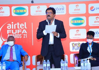 Airtel to Recognized Football Talent-2021