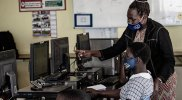 What More Can We Do for Girls? Digital Divide