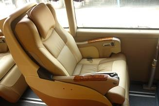 Platinum Star Coach Spacious Seat