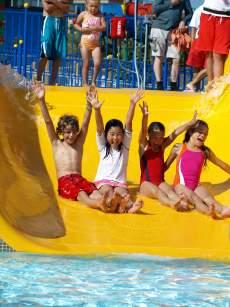 Duplo Splash Safari - Legoland Malaysia Water Park