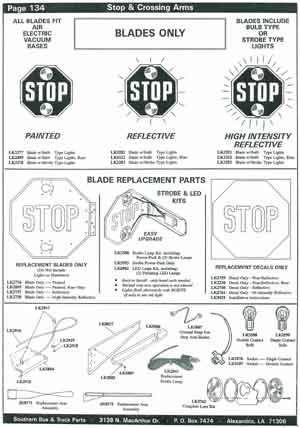 Bus Stop Sign Arm Wiring Diagram : 32 Wiring Diagram