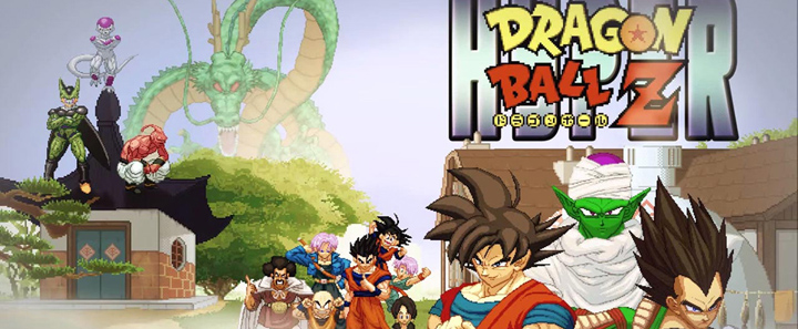 Hyper Dragon Ball Z | The best Dragon Ball Z game isn't even an official one…