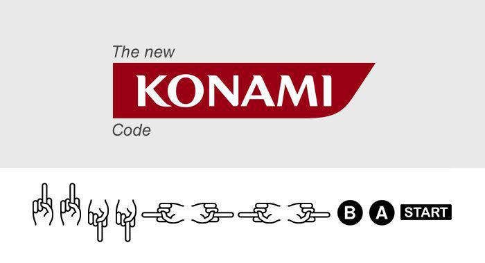 konamicode