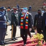 President Mnangagwa urges citizens to observe COVID-19 regulations