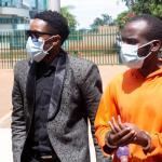 Trevor D identity thief remanded in custody