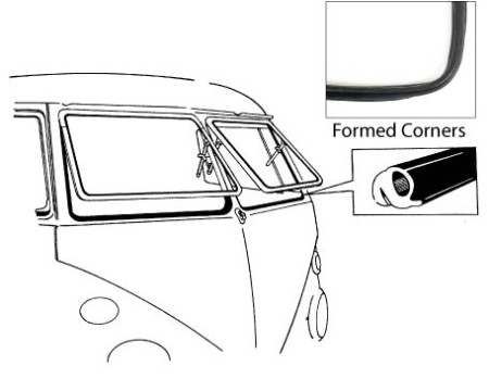 Vw Bus Body Panels, Vw, Free Engine Image For User Manual