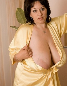 big tits glamour models