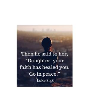 Luke 8-48
