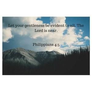 Philippians 4-5