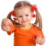 Alimentatia copiilor 1-3 ani