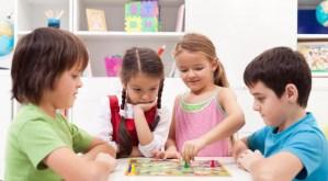 Cum ar trebui sa incurajeze gradinita comportamentul social