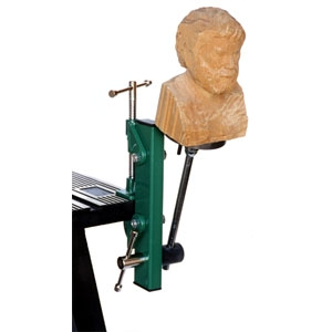 Wood Carving Vise
