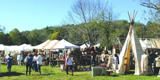 City Farmhouse Pop-up Fair, October 2014-1
