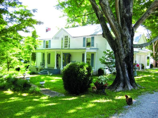 centerville Farm_Pictures_Best_House_August_27th_09