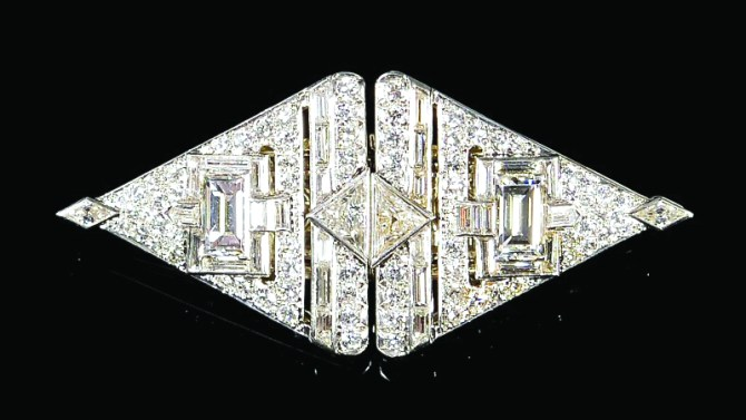 case Headley Diamonds