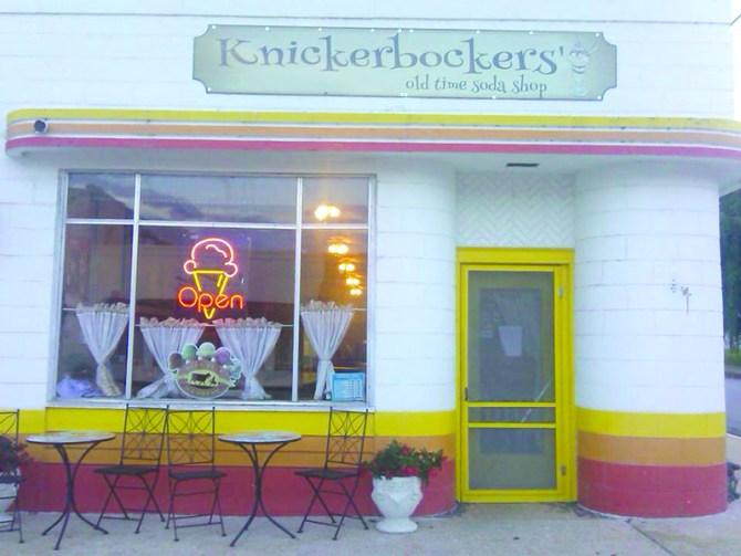 knickerbockers 2