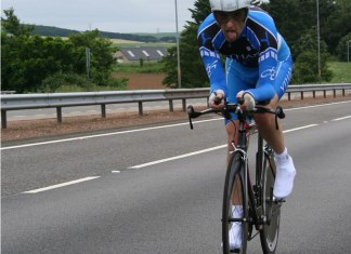 Aberdeen Wheelers Neish/Low Trophies 25-mile TT Results & Photos