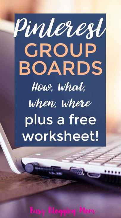 Are you using group boards to maximize your Pinterest referrals?