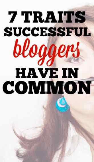 Powerful bloggers have a lot in common. See what traits they have.