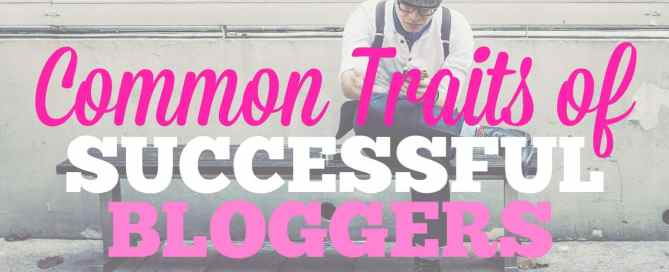 There's a lot to learn from your favorite powerful bloggers.