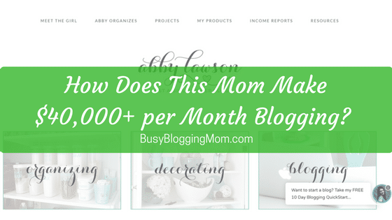 40k per month Blog