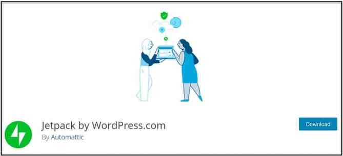 SEO for WordPress Jetpack