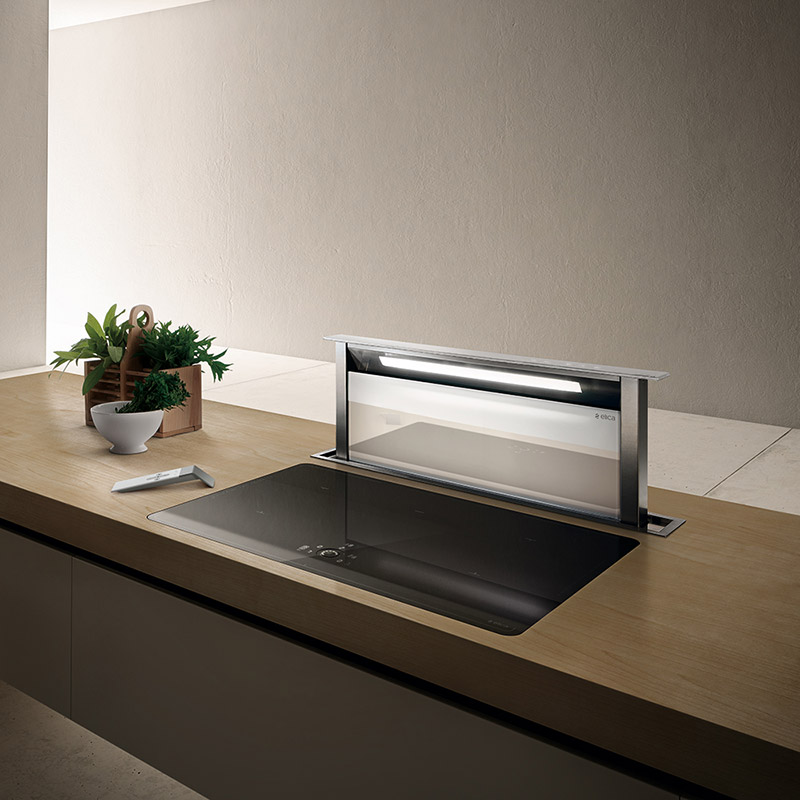 Elica Kitchen Hoods  Appliances