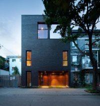 Siamoises Mentana-Boyer - Modern Architecture