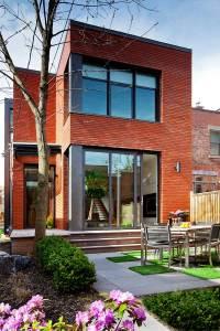Landsdowne House - Modern Architecture